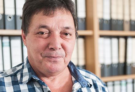 Bruno Gohlke